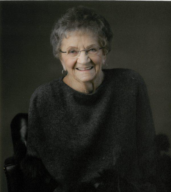 Dorothy Conrardy