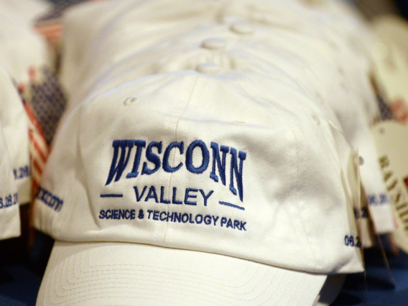 Wisconn Valley Foxconn