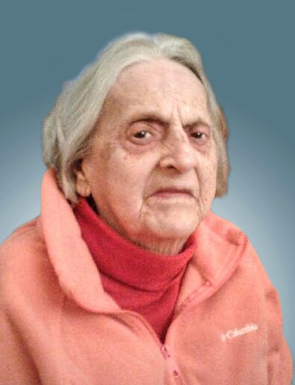 Marie Martha McLeod