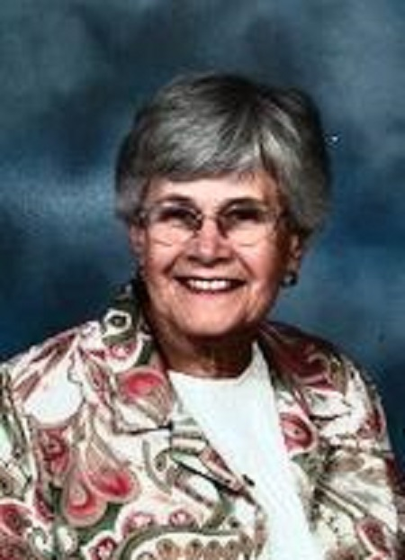 Ellen Stauss