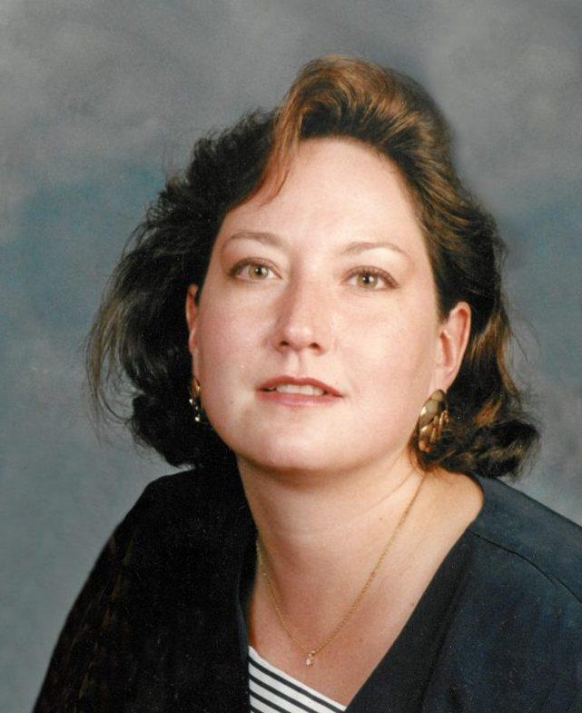 Theresa Terri Slaasted