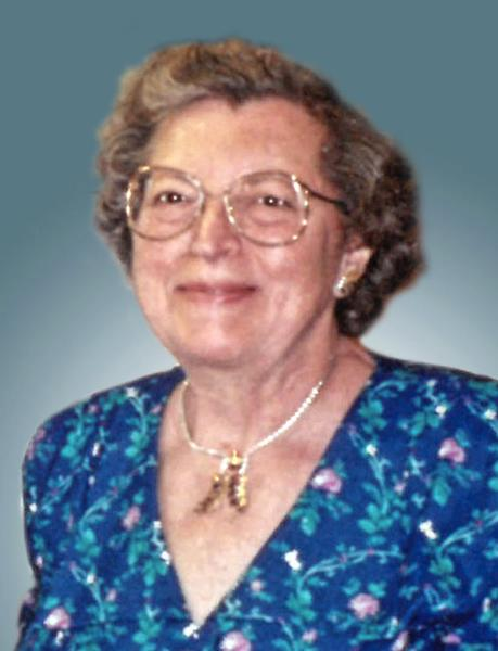 betty jane klimek