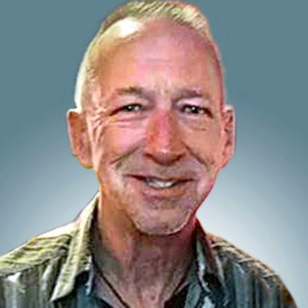 Daniel Keith Huck