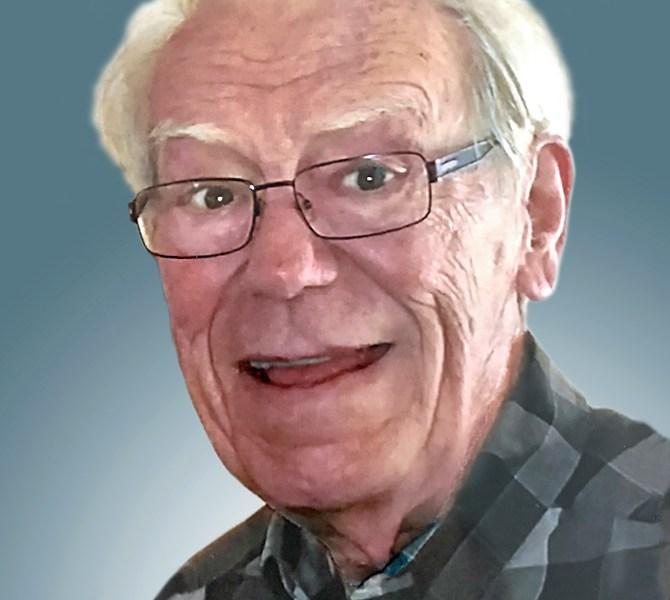 Keith Tschumper