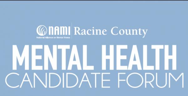 NAMI candidate Forum
