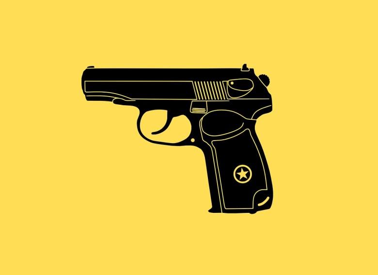 Gun Shop Project and Safe Storage Program