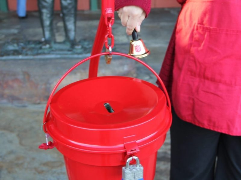 Red Kettle