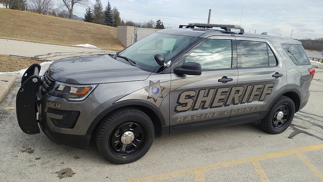 Racine County Sheriff