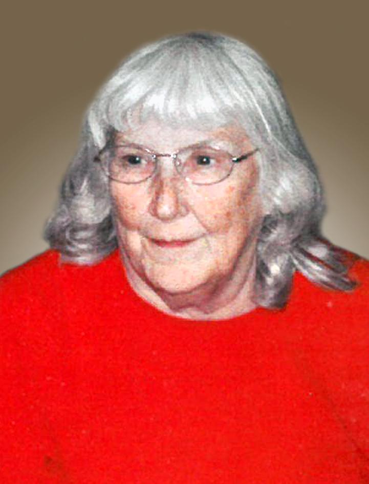 Margaret I Boudreau