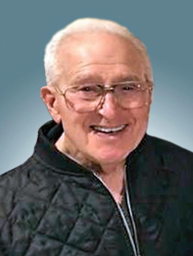 William Pier