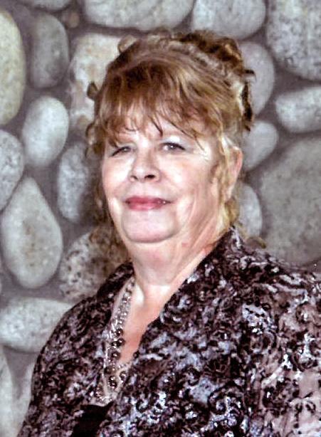 Gail F Smith