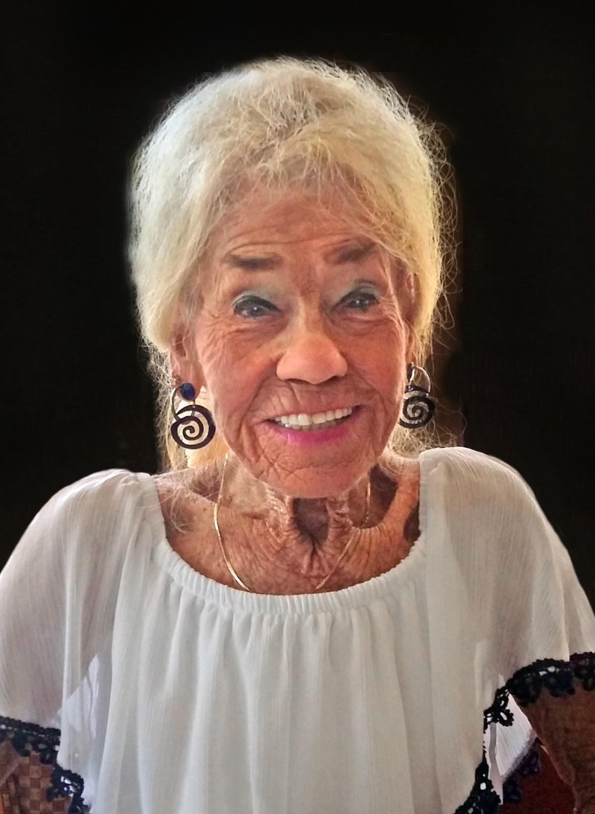 Mary Lou Vandenburg