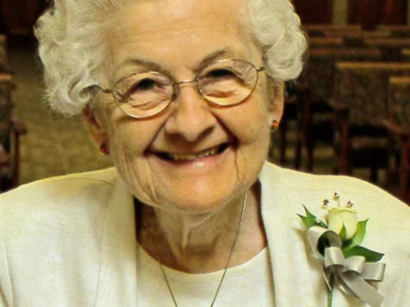 Sister Dolores Enderle