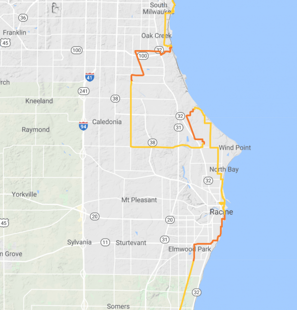 ragnar relay great midwest 2019