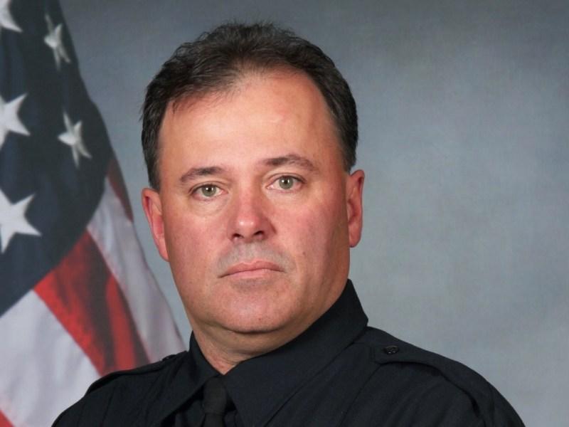 John Hetland Racine Police Department