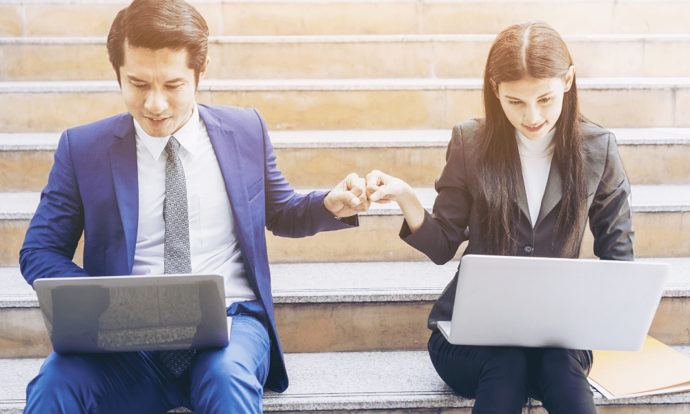How to Maintain Healthy Relationships at Work in 5 Easy Steps