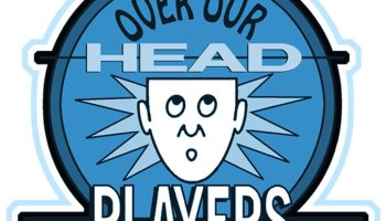 over our head players