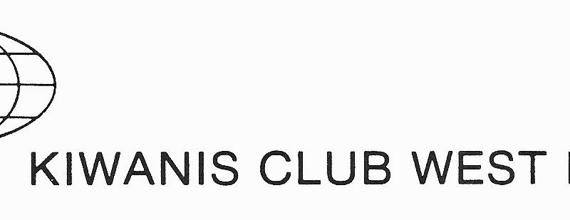 Kiwanis Club if West Racine