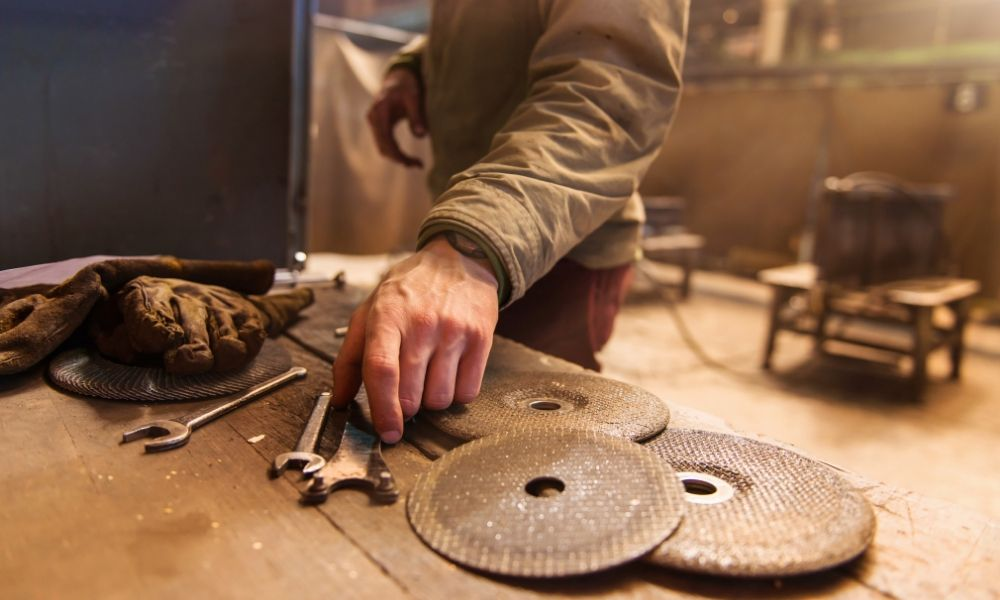 Useful Machine Shop Tools for Home Machinists