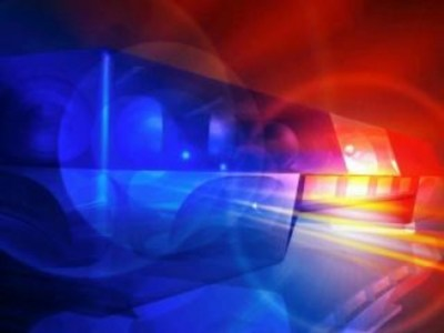 police car chase Racine
