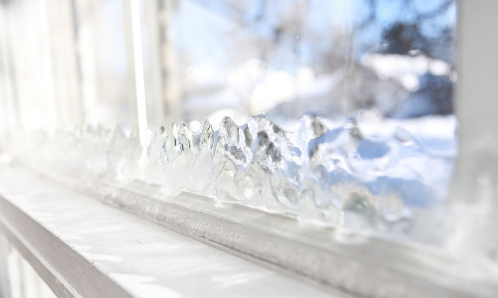 How to Avoid Four of the Most Common Winter Home Problems