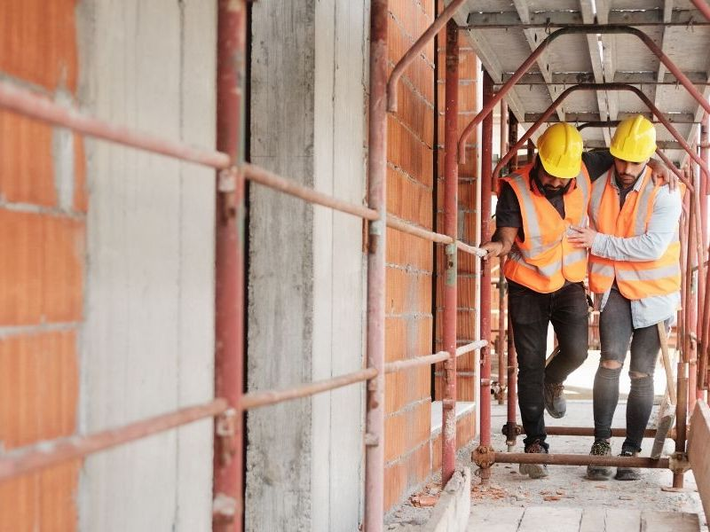 Safety in the Workplace: Who Does OSHA Protect?