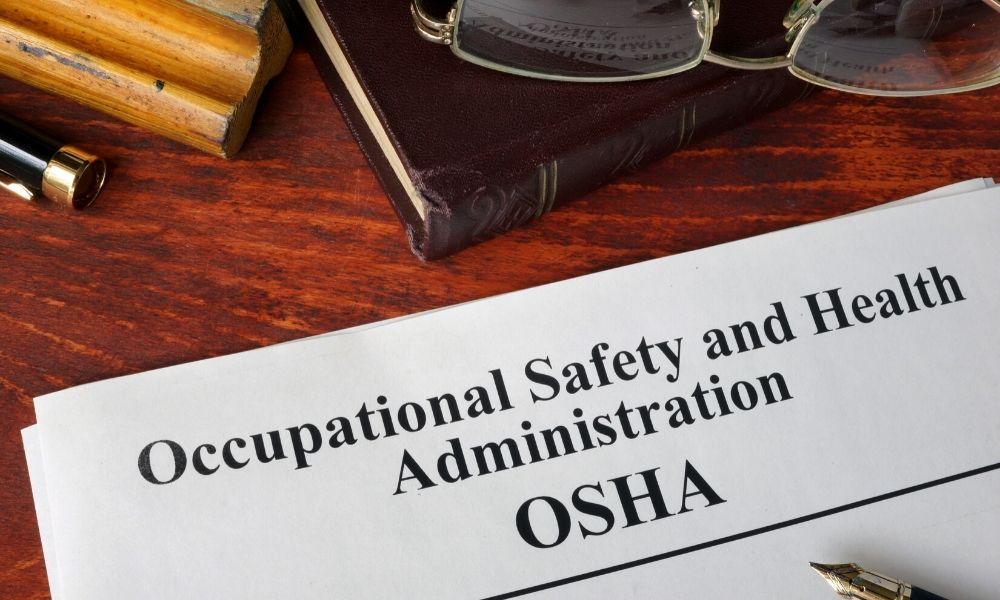 The Importance of OSHA Compliance in the Workplace