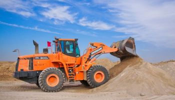 Benefits of Updating Your Construction Equipment