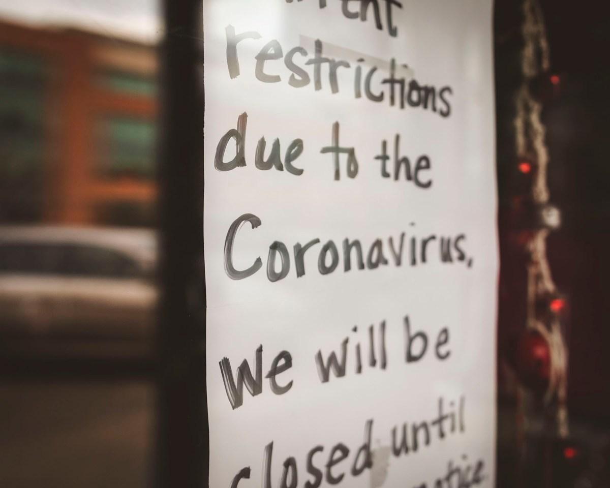 Coronavirus, Racine, Wisconsin