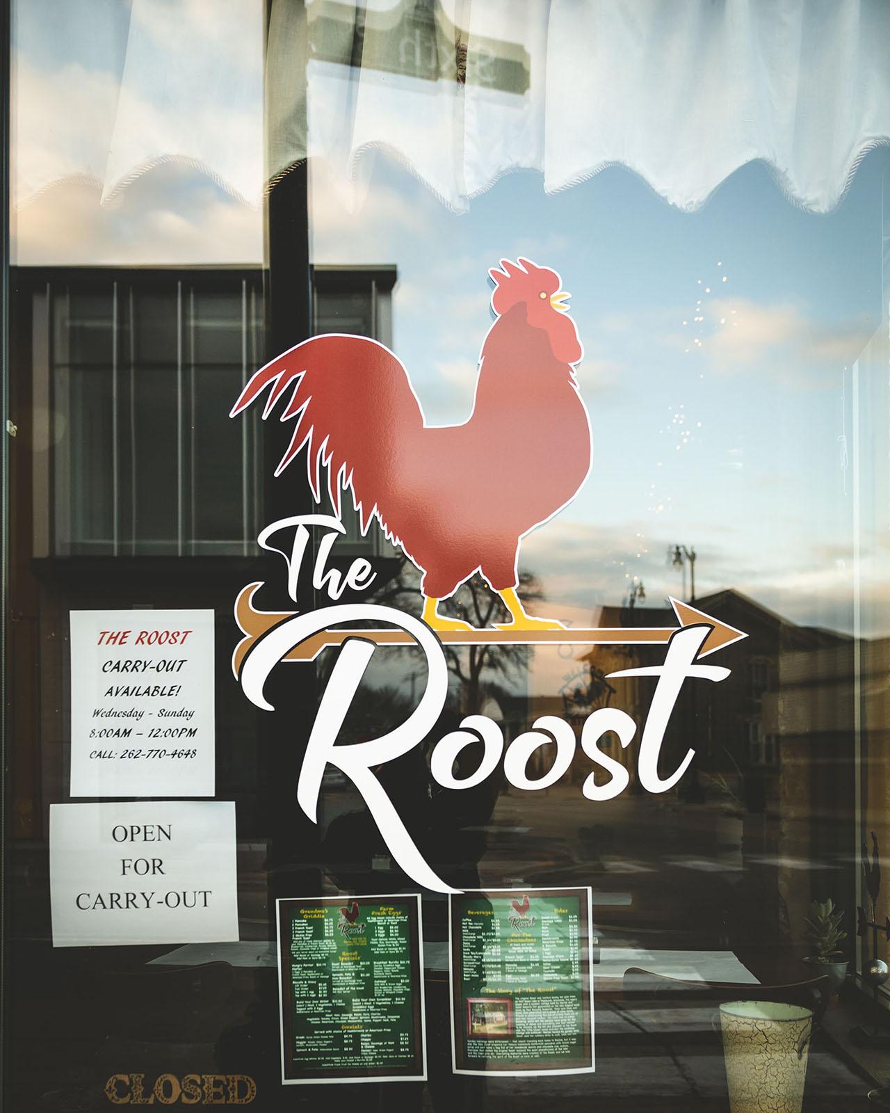 The Roost, Racine, Wisconsin