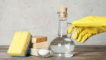Ways to Make Cleaning Environmentally Friendly