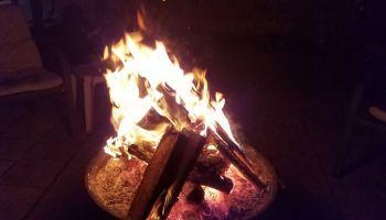 Racine, Wisconsin, Racine Fire Department, burning ban