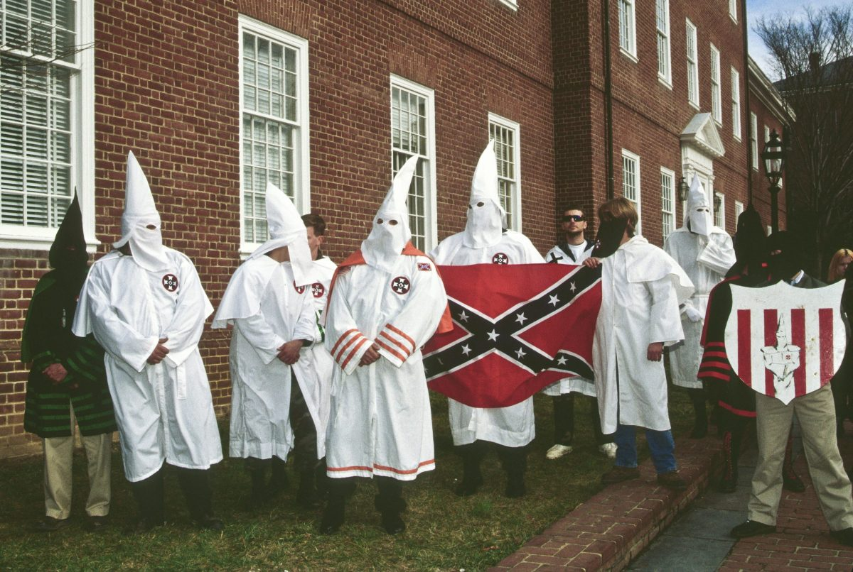 hate groups, Wisconsin