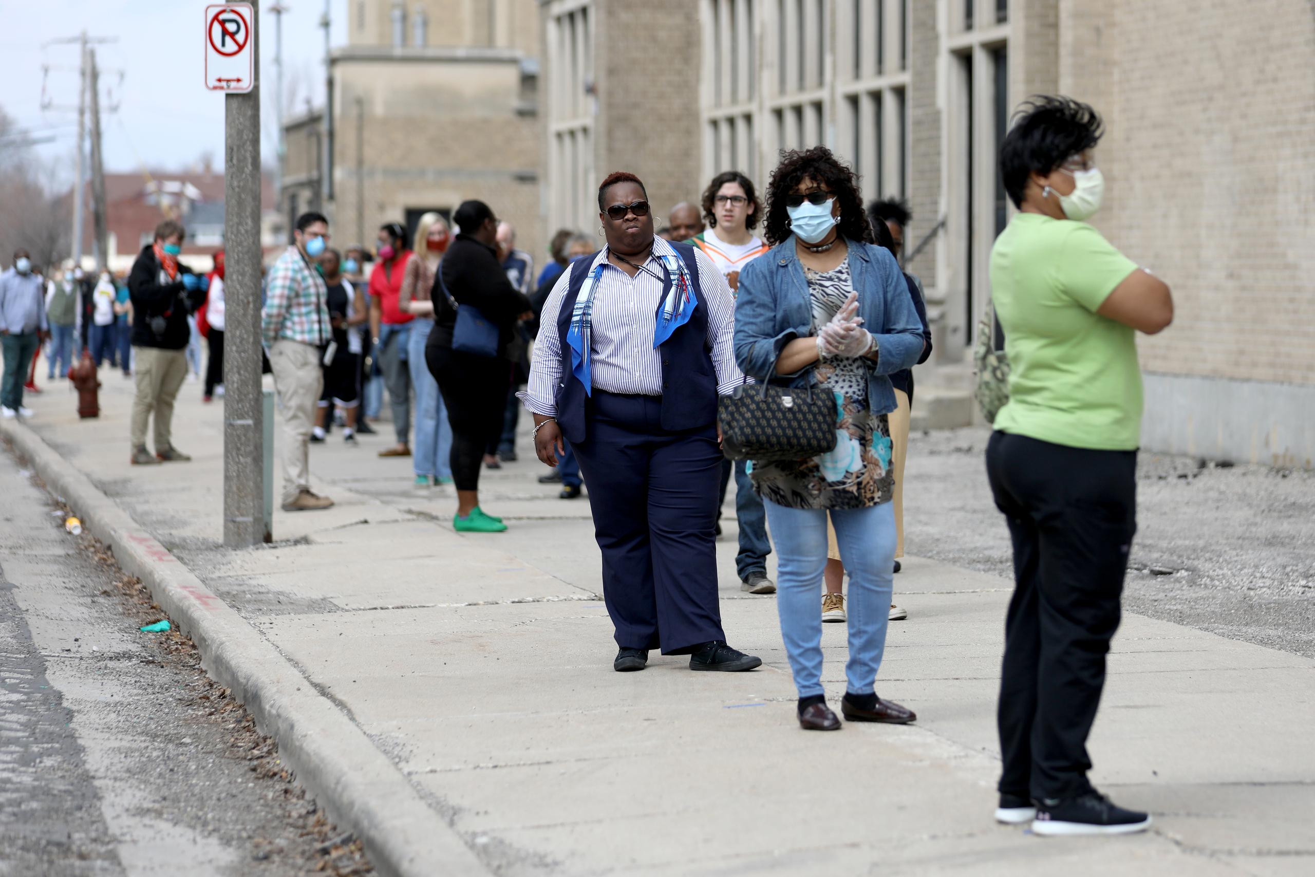 Racine Wi Halloween 2020 Racine receives $942,000 grant for Safe Voting   Racine, Wisconsin