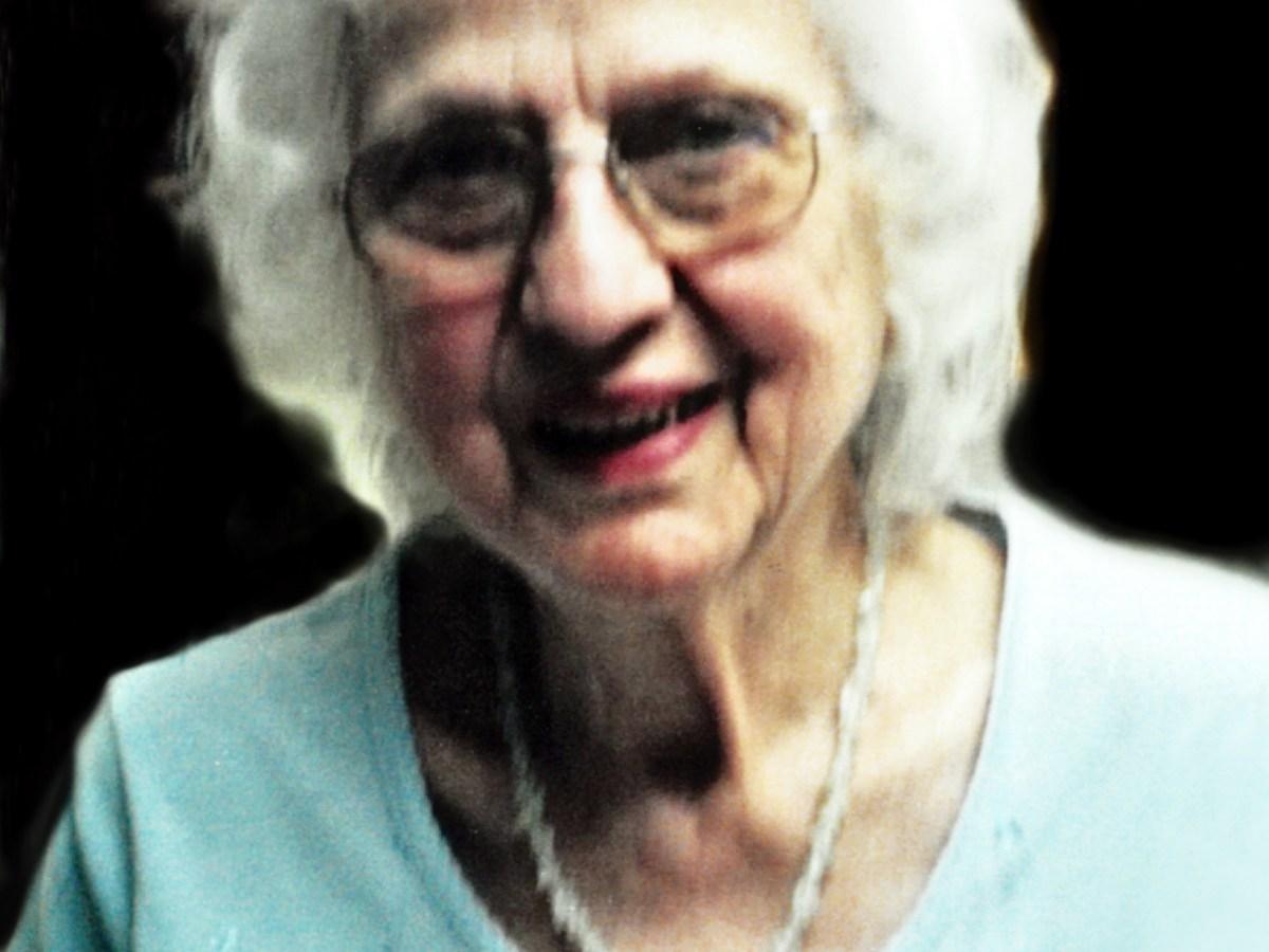 Elsie Weber