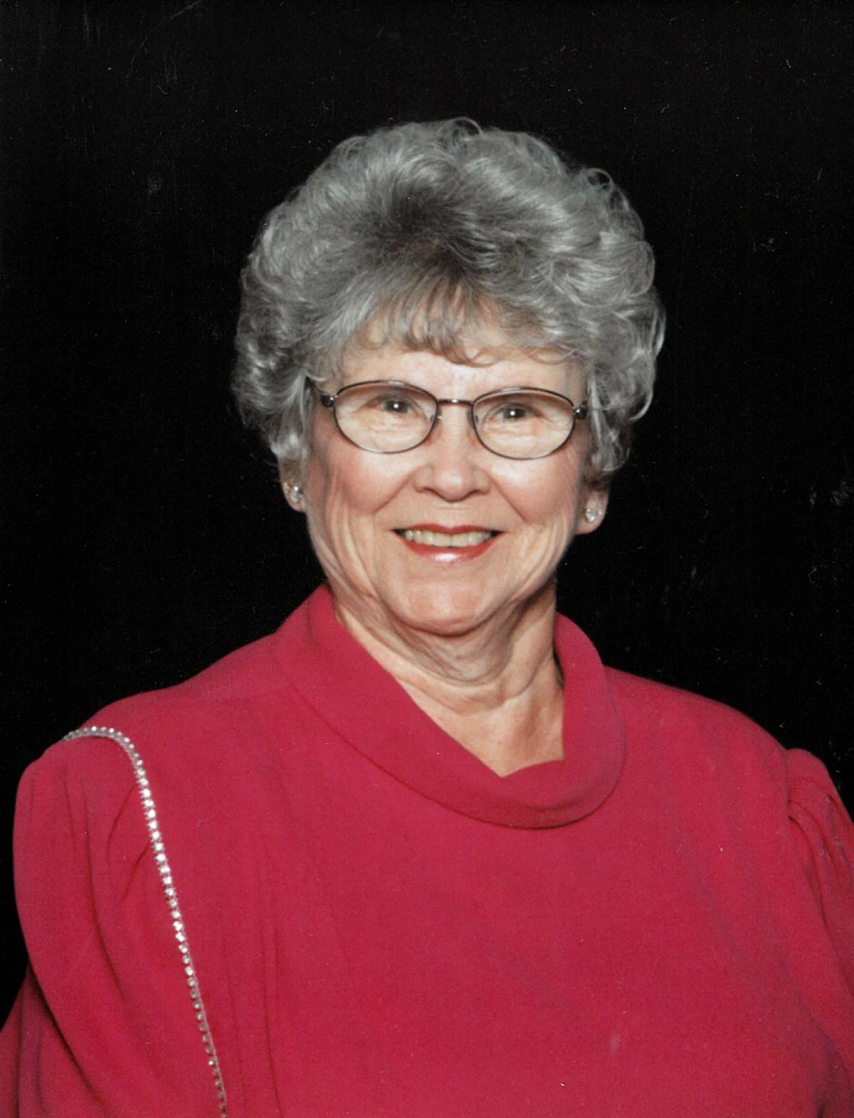 Ruth Krikau