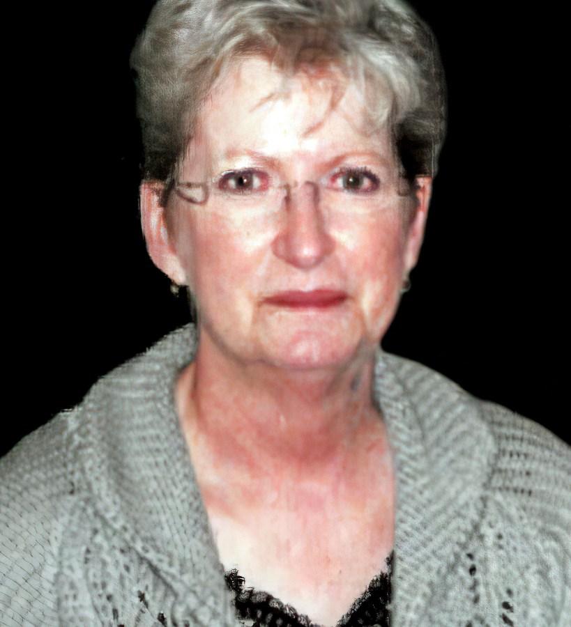Virginia Sigwart
