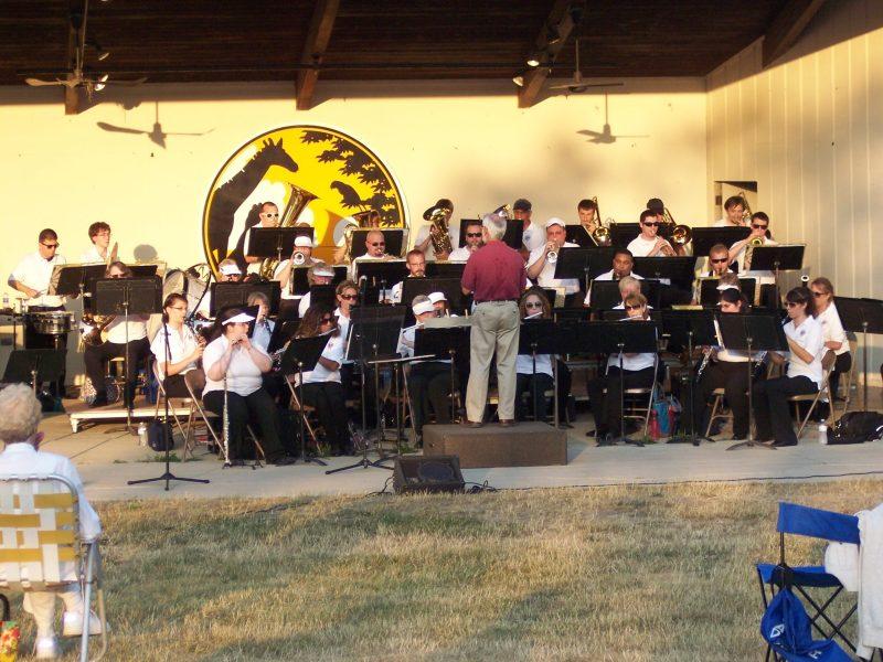 Racine Concert Band
