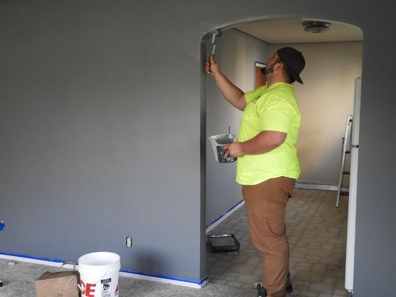 Home Improvements to Make Before Selling Your Home