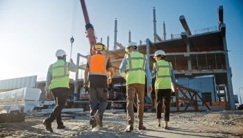 Tips for Commercial Construction Project Management
