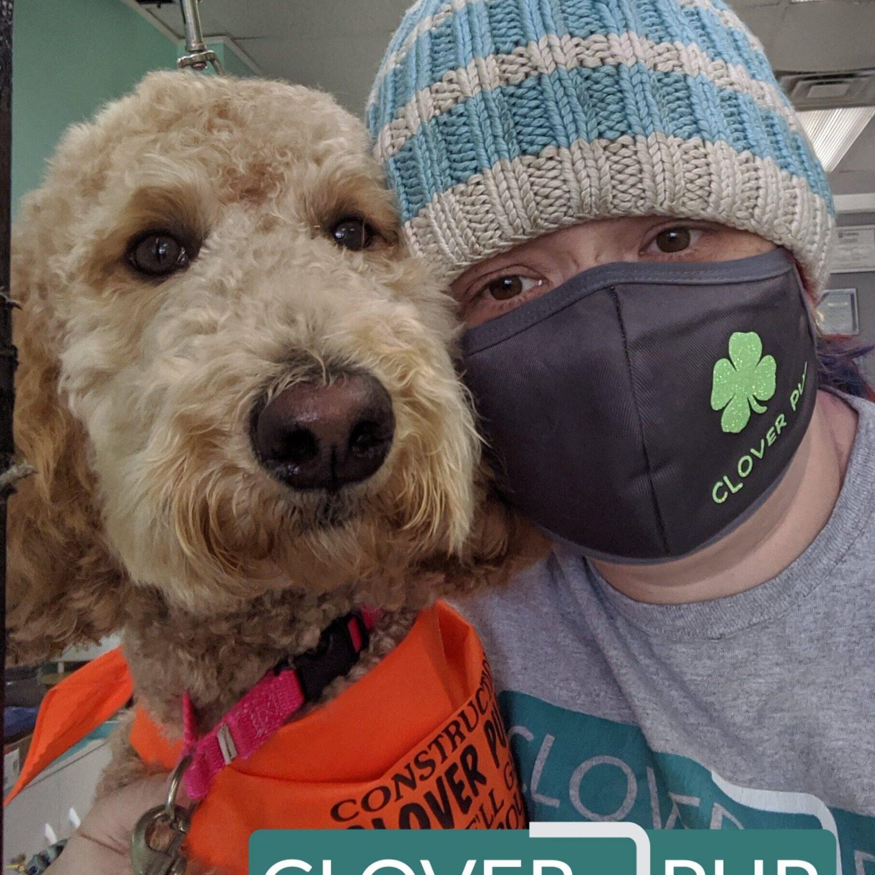 Clover Pup Salon