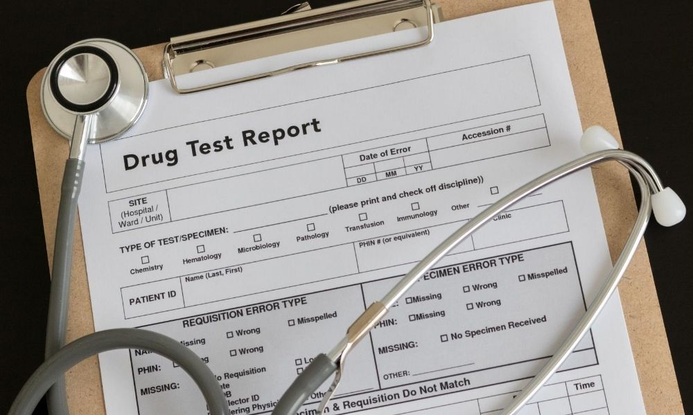 What You Need to Know Before Your Drug Test