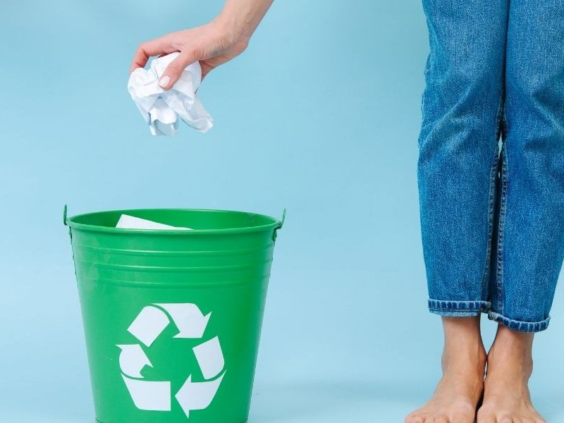 Things You Can Do at Home To Help the Environment