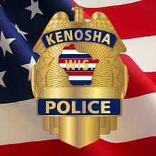 shooting; Kenosha Police; video