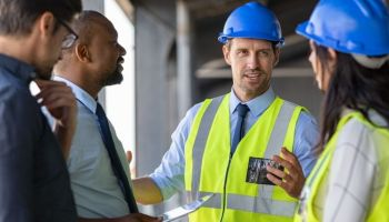 Ways To Be a Better Construction Supervisor