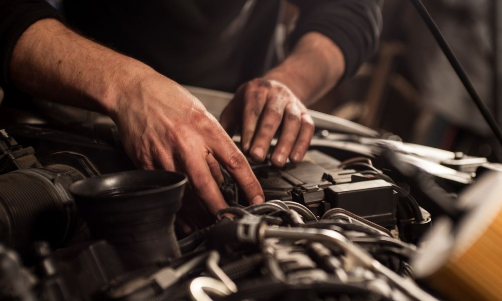 Tips for Starting an At-Home Auto Shop