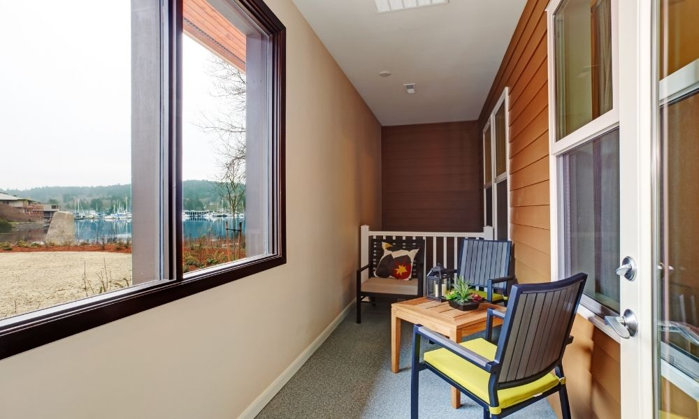 How To Winterize Your Screen Porch