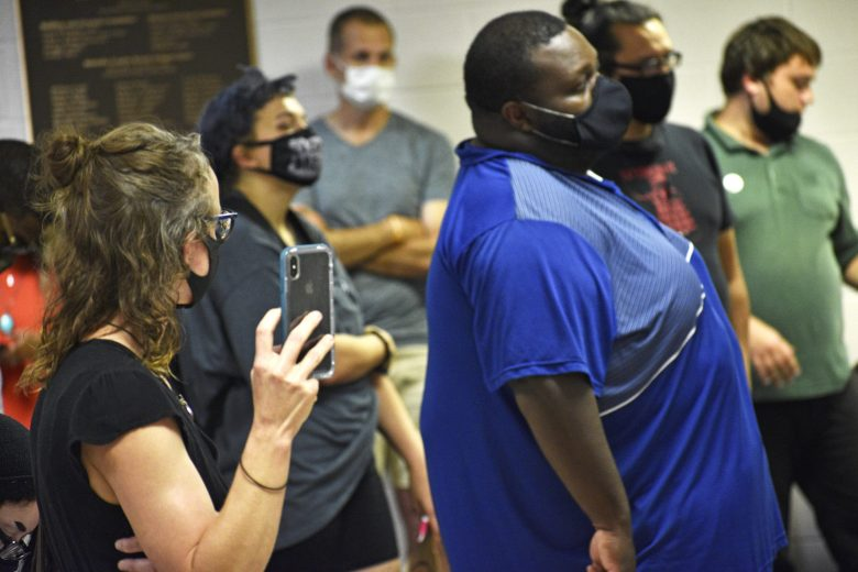 systemic racism; inequity; kenosha county; gare; government alliance on racial equity