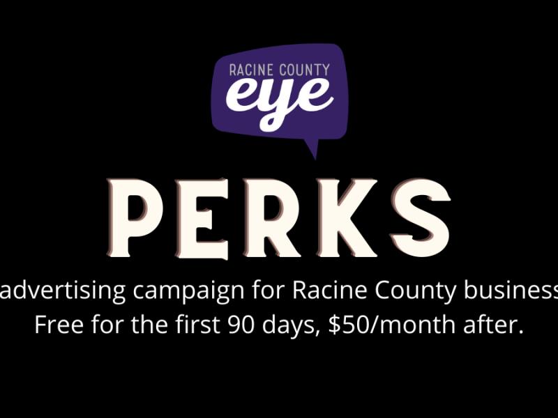 Racine County Eye Perks