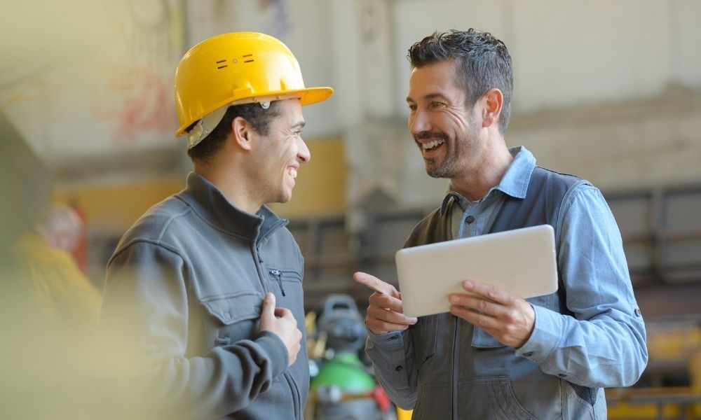 Communication Tips for New Factory Workers